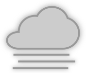 pjamm cycling fog weather icon