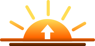 PJAMM Sunrise Icon