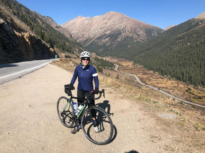 PJAMM Blog Post: Making the most of COVID... Colorado!