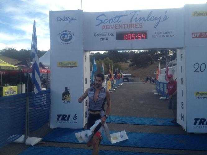 PJAMM Blog Post: Announcing the PJAMM Cycling Director of Training, Tayler Hockett