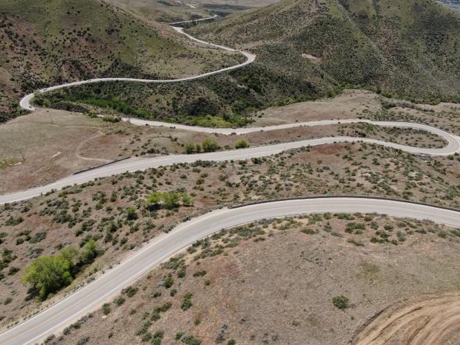 PJAMM Blog Post: PJAMM Cycling: Bogus Basin | Boise, ID