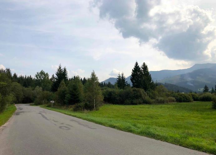 Tatliakova Chata Bike Climb - PJAMM Cycling
