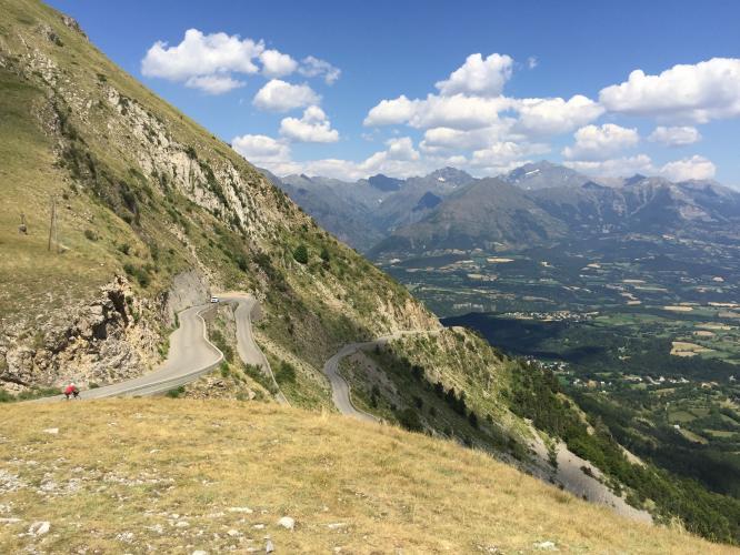 Col du Noyer (Le Martouret) Bike Climb - PJAMM Cycling