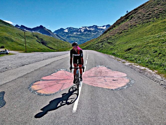 Cormet de Roselend (Bourg-St-Maurice) Bike Climb - PJAMM Cycling