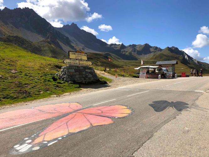 Cormet de Roselend (Beaufort - D925) Bike Climb - PJAMM Cycling