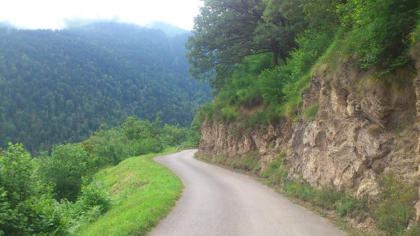 Lac d'Aumar (St-Lary-Soulan) Bike Climb - PJAMM Cycling