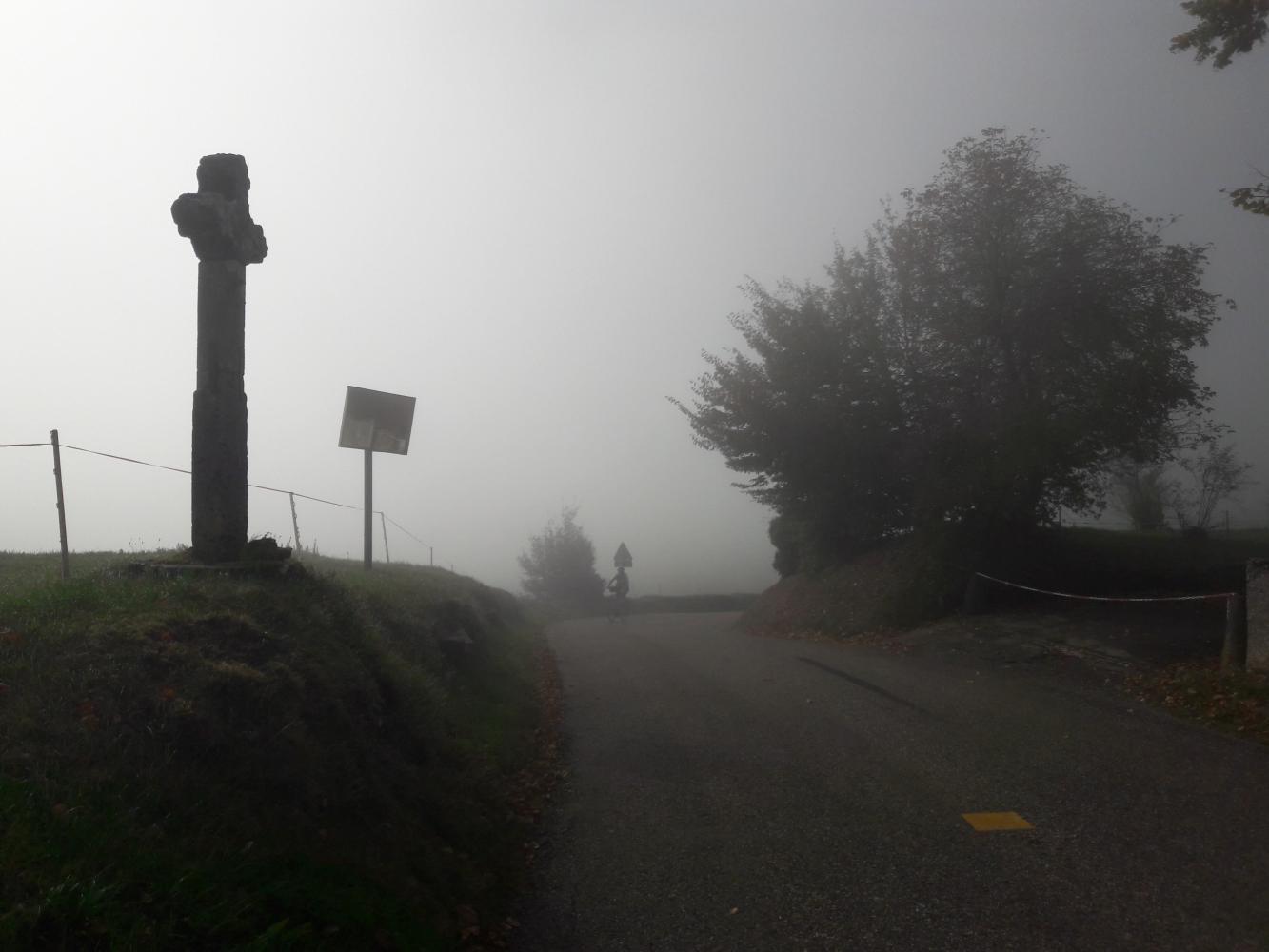 Col de Croix South Bike Climb - PJAMM Cycling
