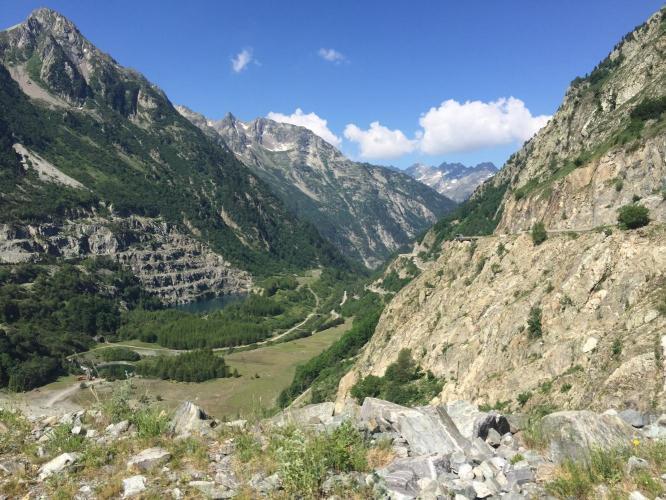 Col du Glandon- West Bike Climb - PJAMM Cycling