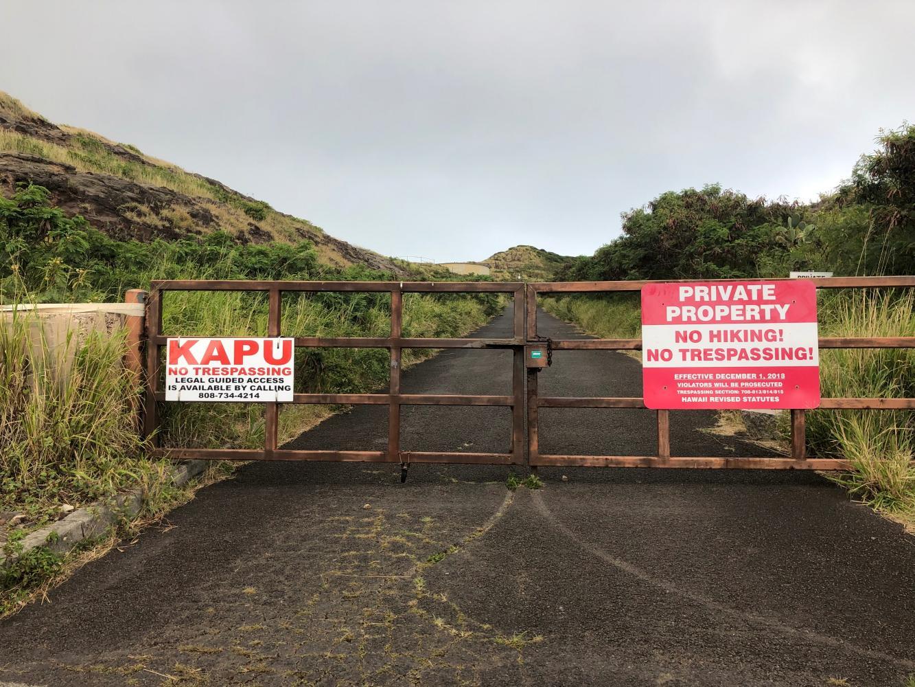 Kamehame Drive Bike Climb - PJAMM Cycling