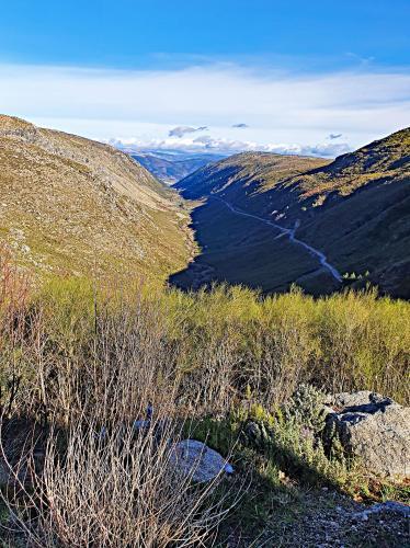 Serra de Estrela (Unhais de Serra) Bike Climb - PJAMM Cycling
