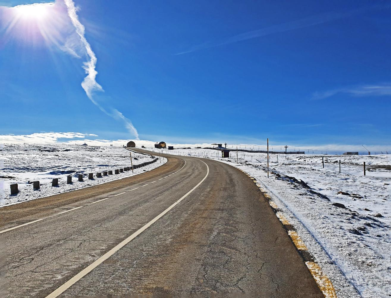 Serra de Estrela (Manteigas) Bike Climb - PJAMM Cycling