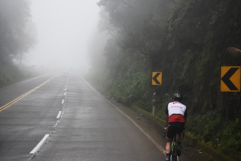 La Muerte Bike Climb - PJAMM Cycling