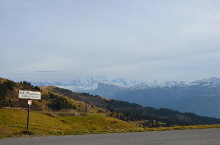 Col de Joux Plane (Samoens) Bike Climb - PJAMM Cycling