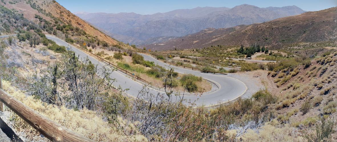 Lagunillas Bike Climb - PJAMM Cycling