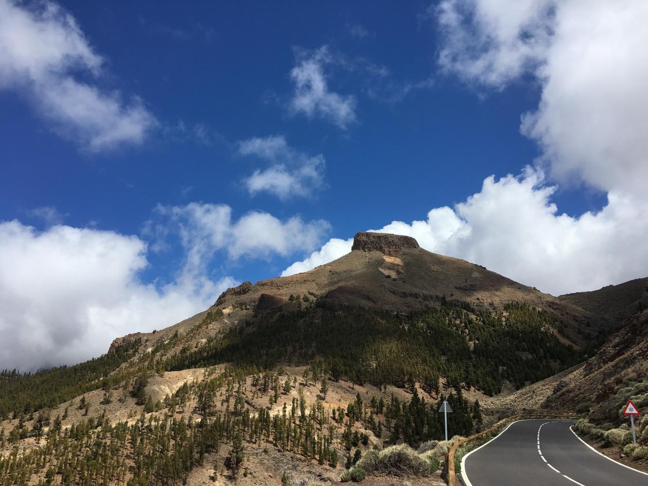 Teide, El Medanao Bike Climb - PJAMM Cycling