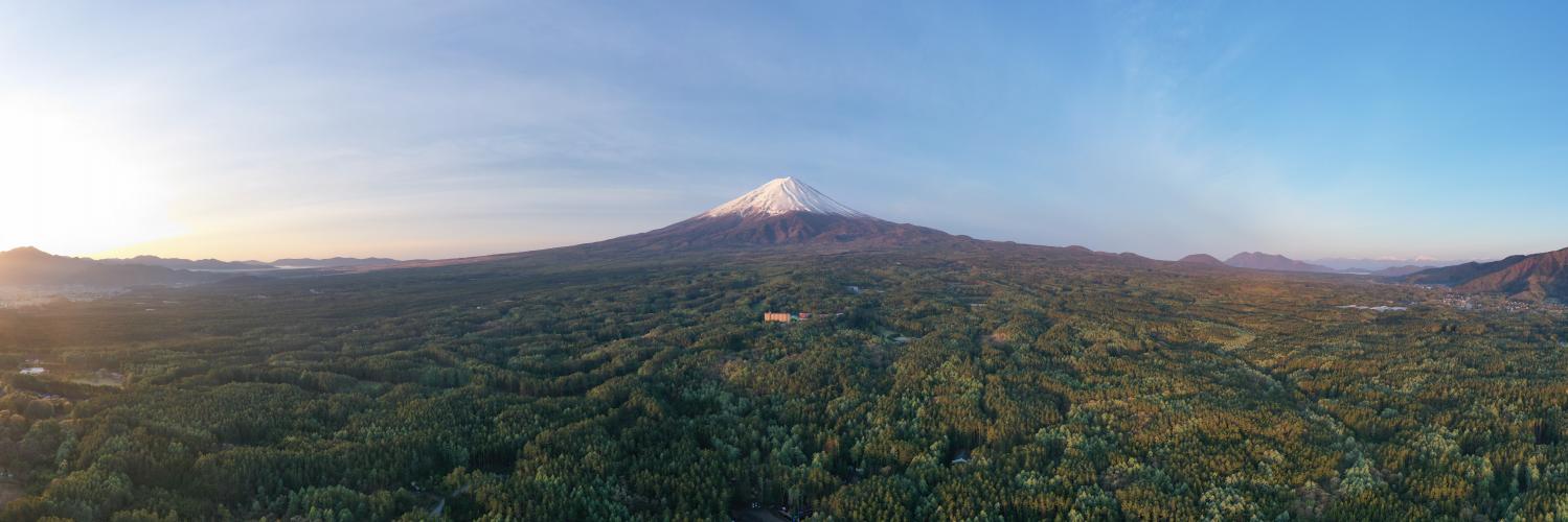 Mt. Fuji (Evergreen Line) Bike Climb - PJAMM Cycling