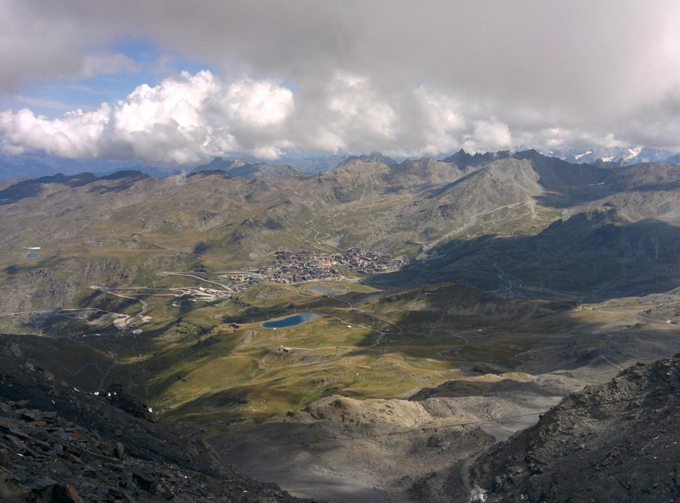 Val Thorens Bike Climb - PJAMM Cycling