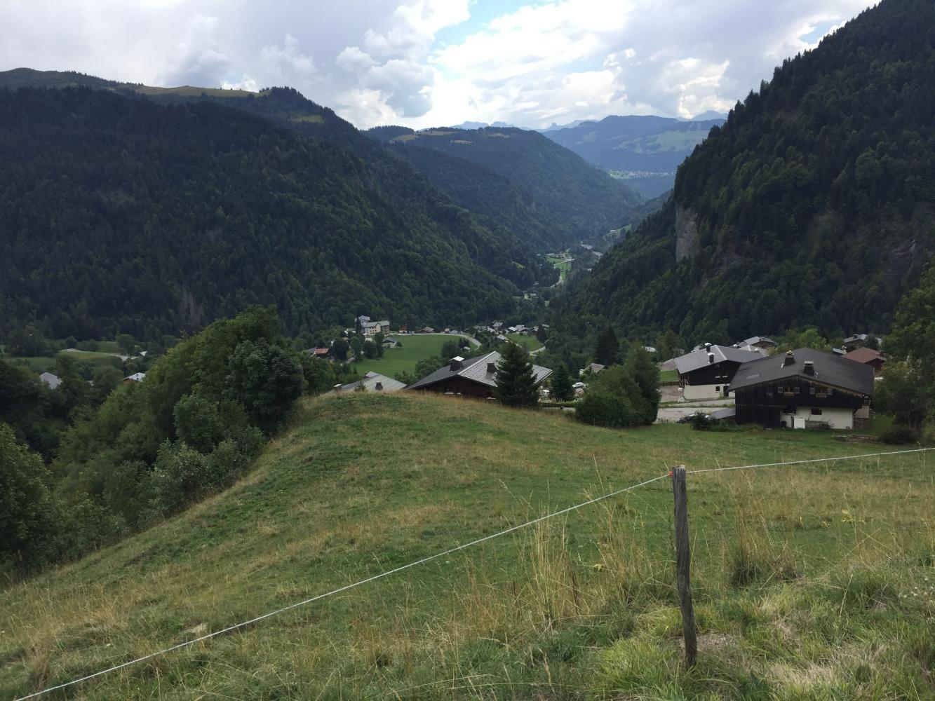 Col des Aravis South Bike Climb - PJAMM Cycling