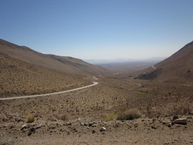 Nine Mile Canyon Bike Climb - PJAMM Cycling