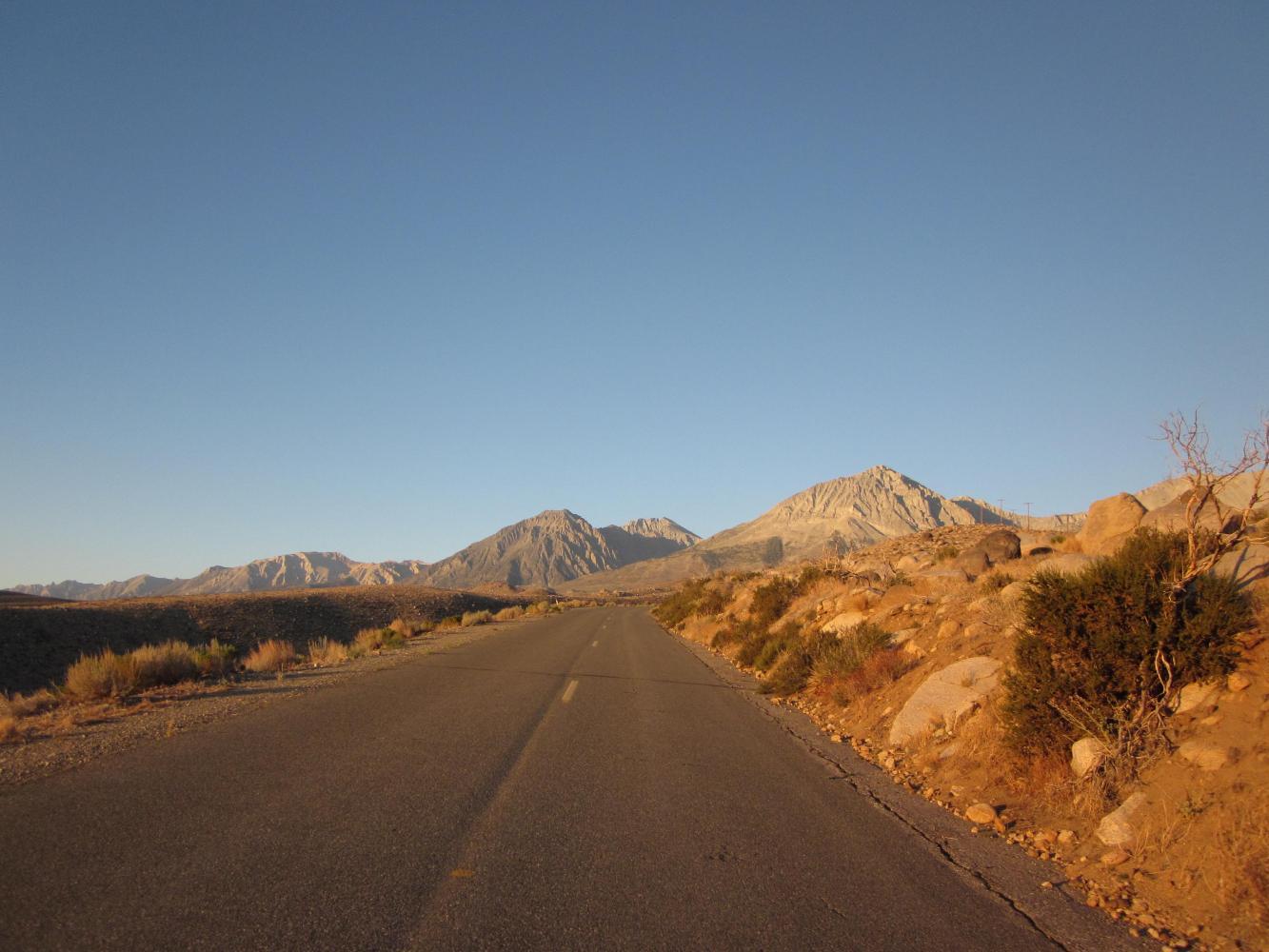 Glacier Lodge Bike Climb - PJAMM Cycling
