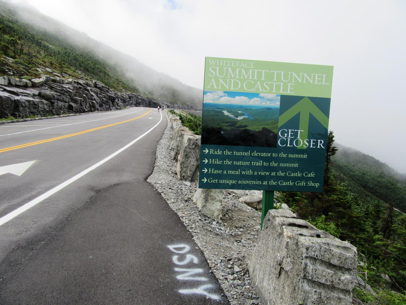 Whiteface Mountain, NY, USA - PJAMM Cycling - Climb of the Week