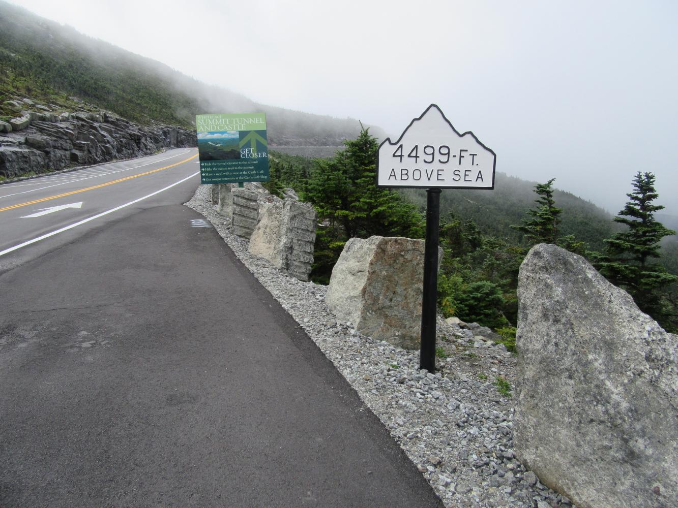 Whiteface Mountain (Franklin Falls) Bike Climb - PJAMM Cycling