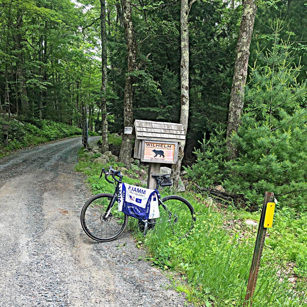 Mount Meenagah Road Bike Climb - PJAMM Cycling