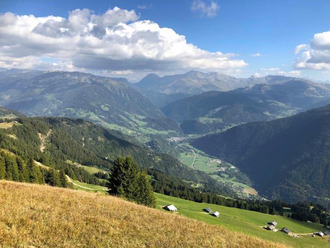 Mont Bisanne Bike Climb - PJAMM Cycling