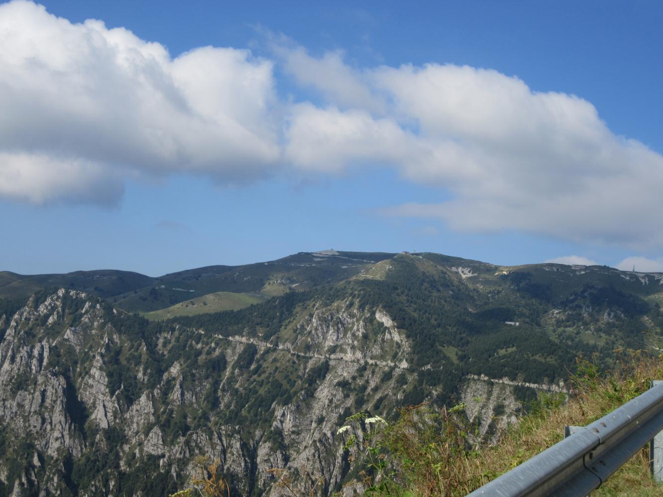 Monte Grappa - Alano Bike Climb - PJAMM Cycling