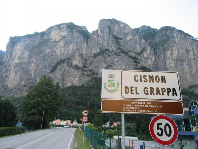 Monte Grappa - Cismon Bike Climb - PJAMM Cycling