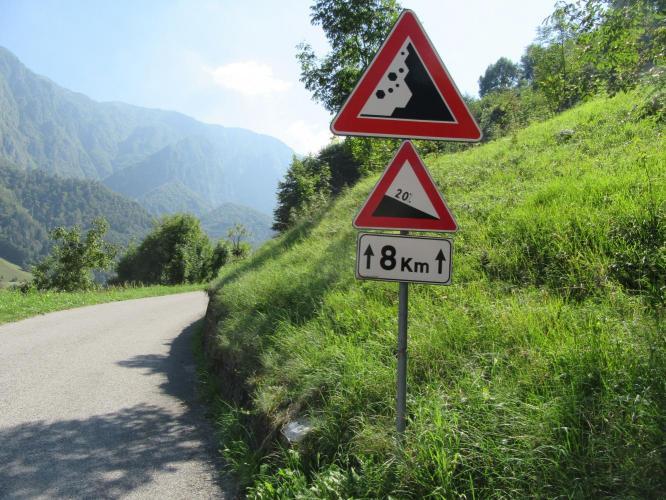 Monte Grappa - Seren del Grappa Bike Climb - PJAMM Cycling