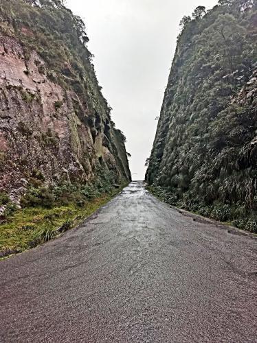 Serra do Corvo Branco Bike Climb - PJAMM Cycling