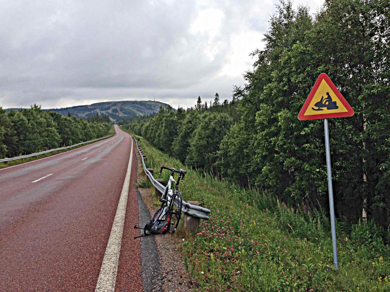 Vemsdalskalet Bike Climb - PJAMM Cycling