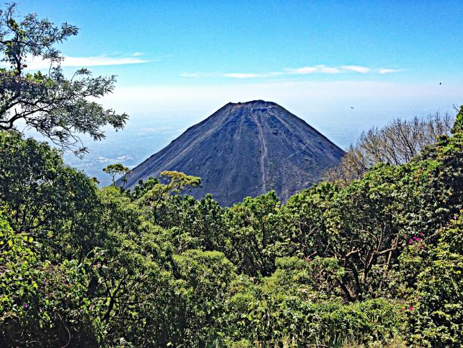 Cerro Verde Bike Climb - PJAMM Cycling