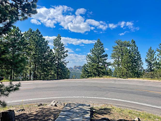 Iron Mountain (Keystone) Bike Climb - PJAMM Cycling