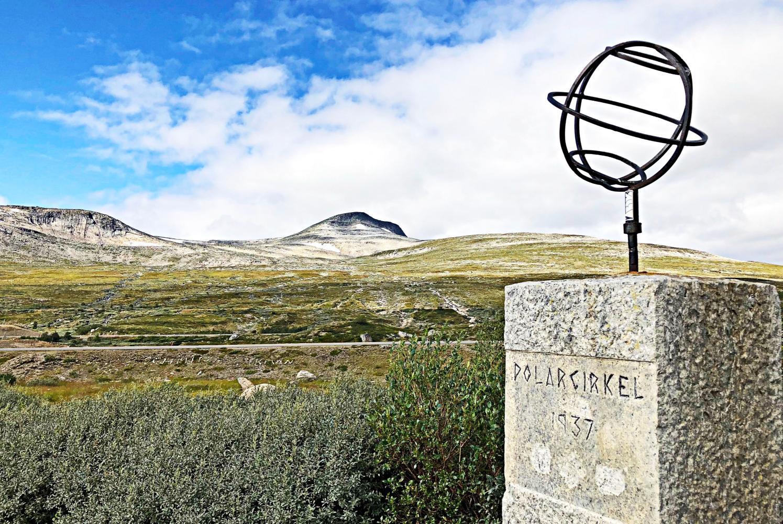 Saltfjellet (North Cape) Bike Climb - PJAMM Cycling