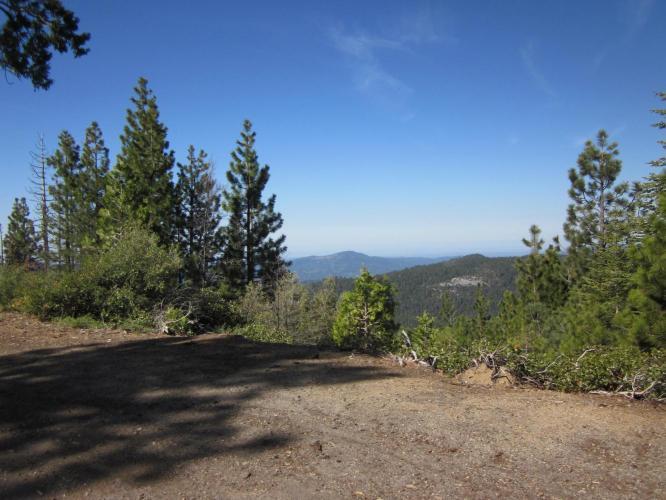 Cold Springs Summit (Beasore Road) Bike Climb - PJAMM Cycling