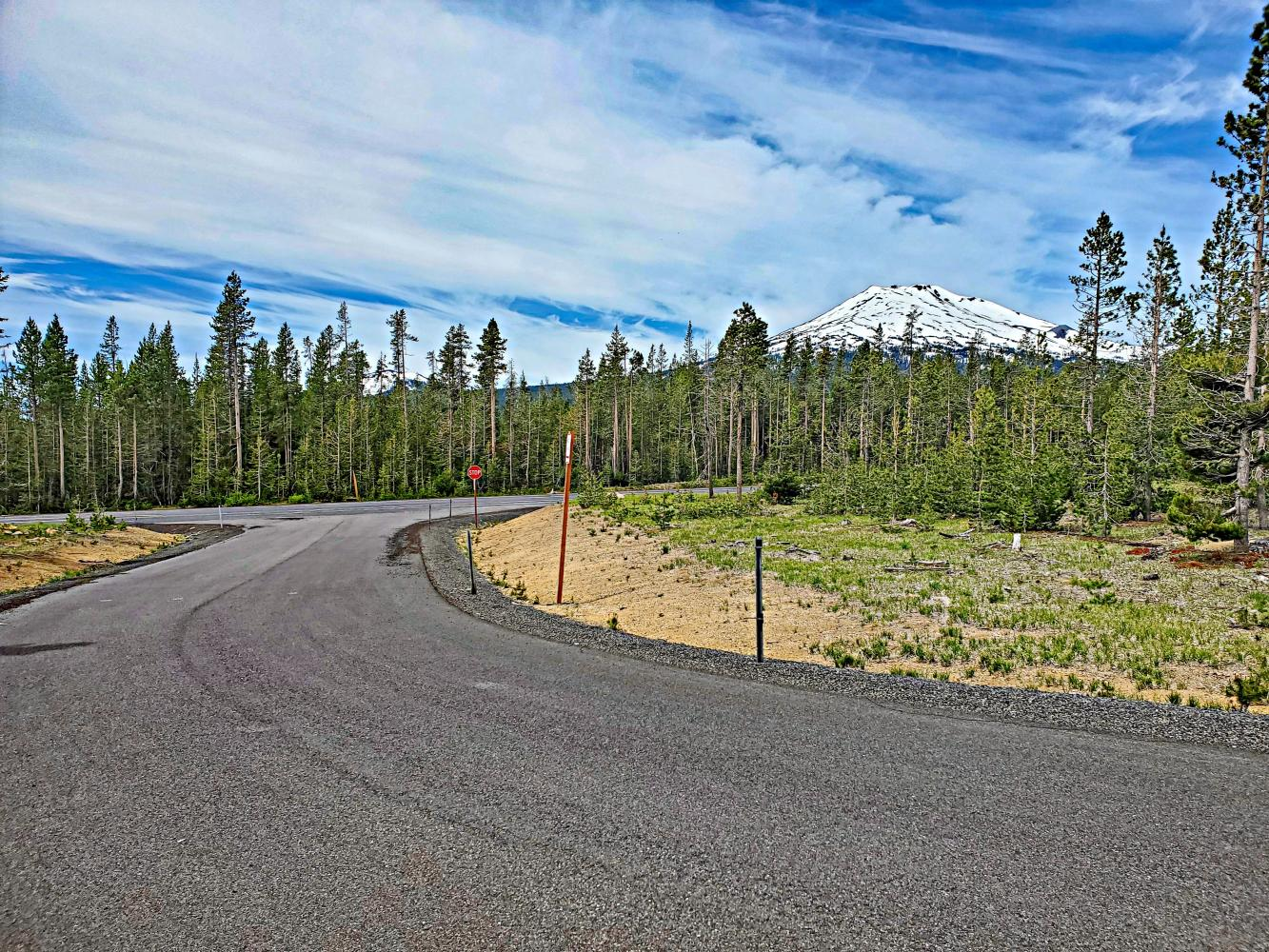 Mt. Bachelor South Bike Climb - PJAMM Cycling