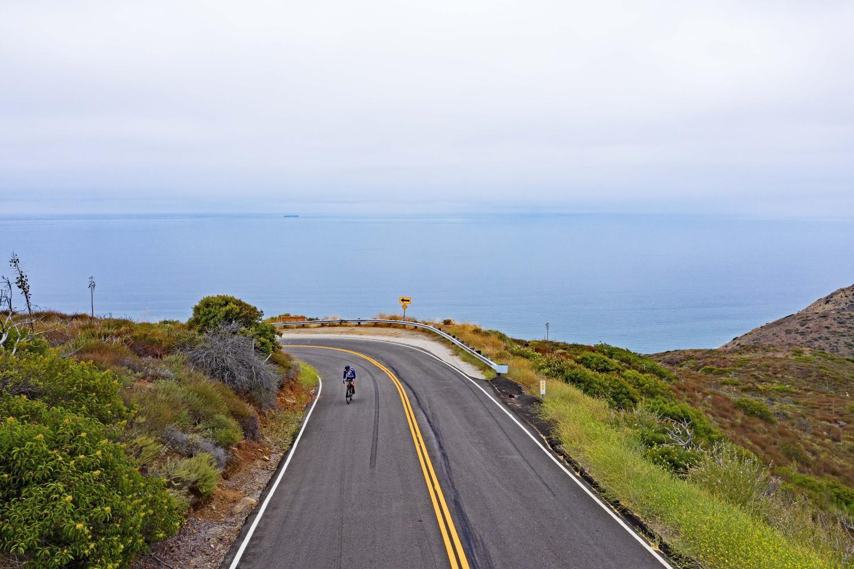 Deer Creek Road, CA, USA - PJAMM Cycling - Climb of the Week