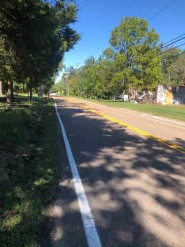 Mowbray Road Bike Climb - PJAMM Cycling
