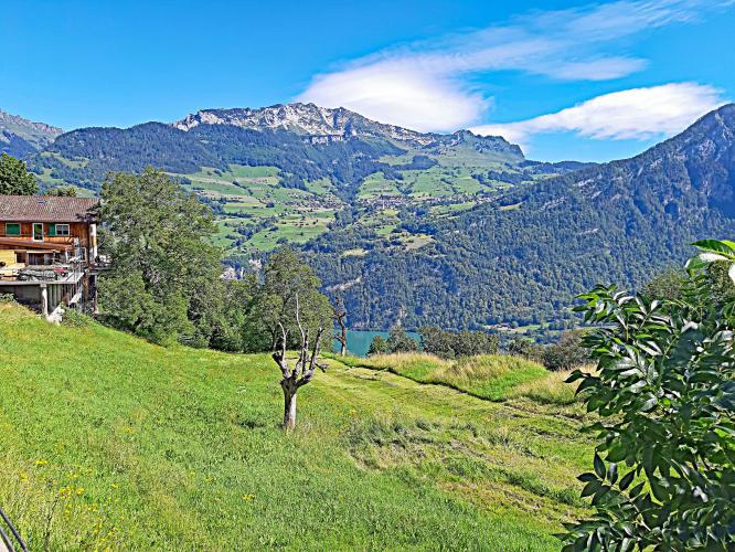 Kerenzergbergpass Bike Climb - PJAMM Cycling
