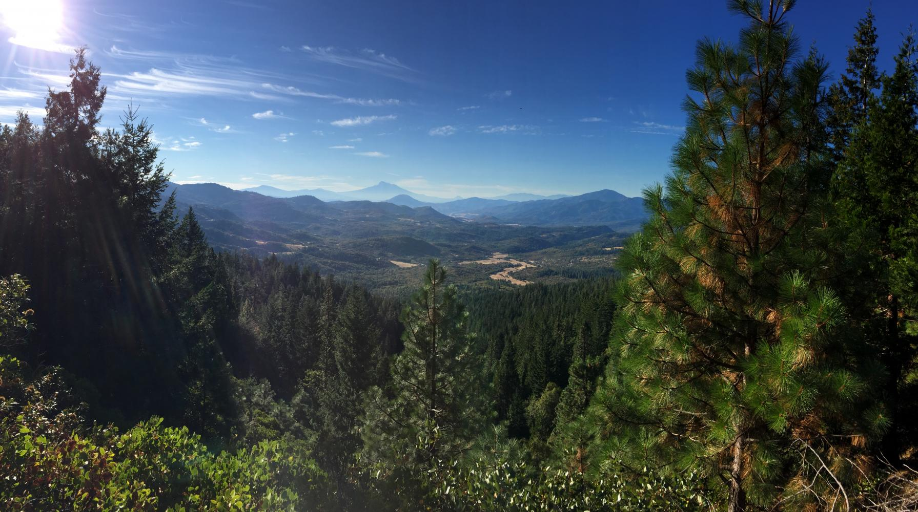 Mt. Ashland Bike Climb - PJAMM Cycling