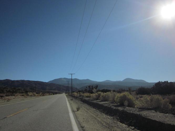 N4 - Table Mountain Bike Climb - PJAMM Cycling