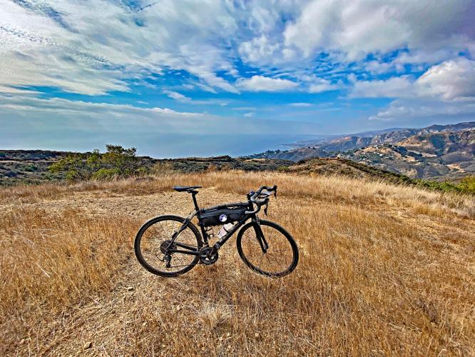 Big Rock to Stunt Road Bike Climb - PJAMM Cycling