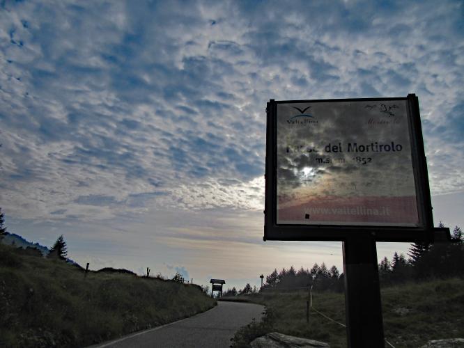 Passo Mortirolo (Mazzo di Valtellina) Bike Climb - PJAMM Cycling