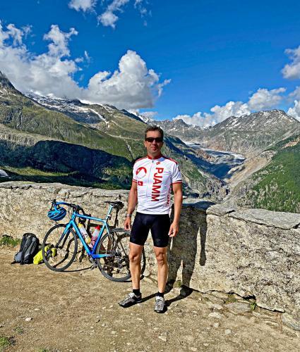 Belalp Bike Climb - PJAMM Cycling