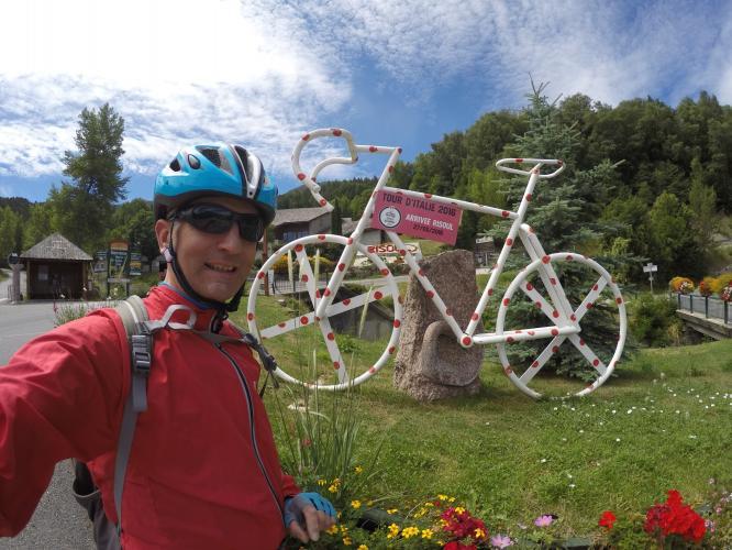 Risoul Bike Climb - PJAMM Cycling