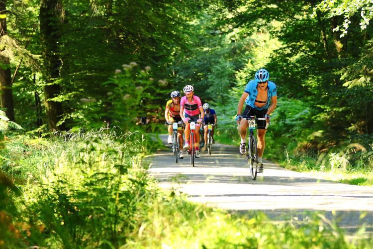 Haussire Bike Climb - PJAMM Cycling