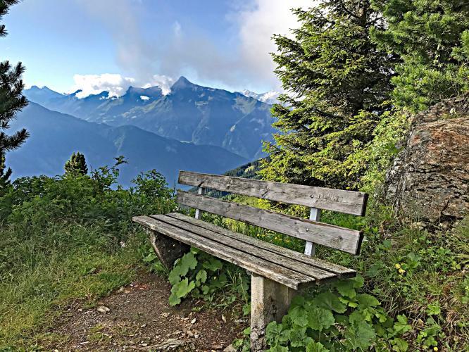 Aschau - Kristall hutte Bike Climb - PJAMM Cycling