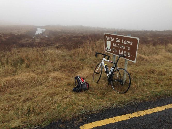 Wolftrap (east side) Bike Climb - PJAMM Cycling